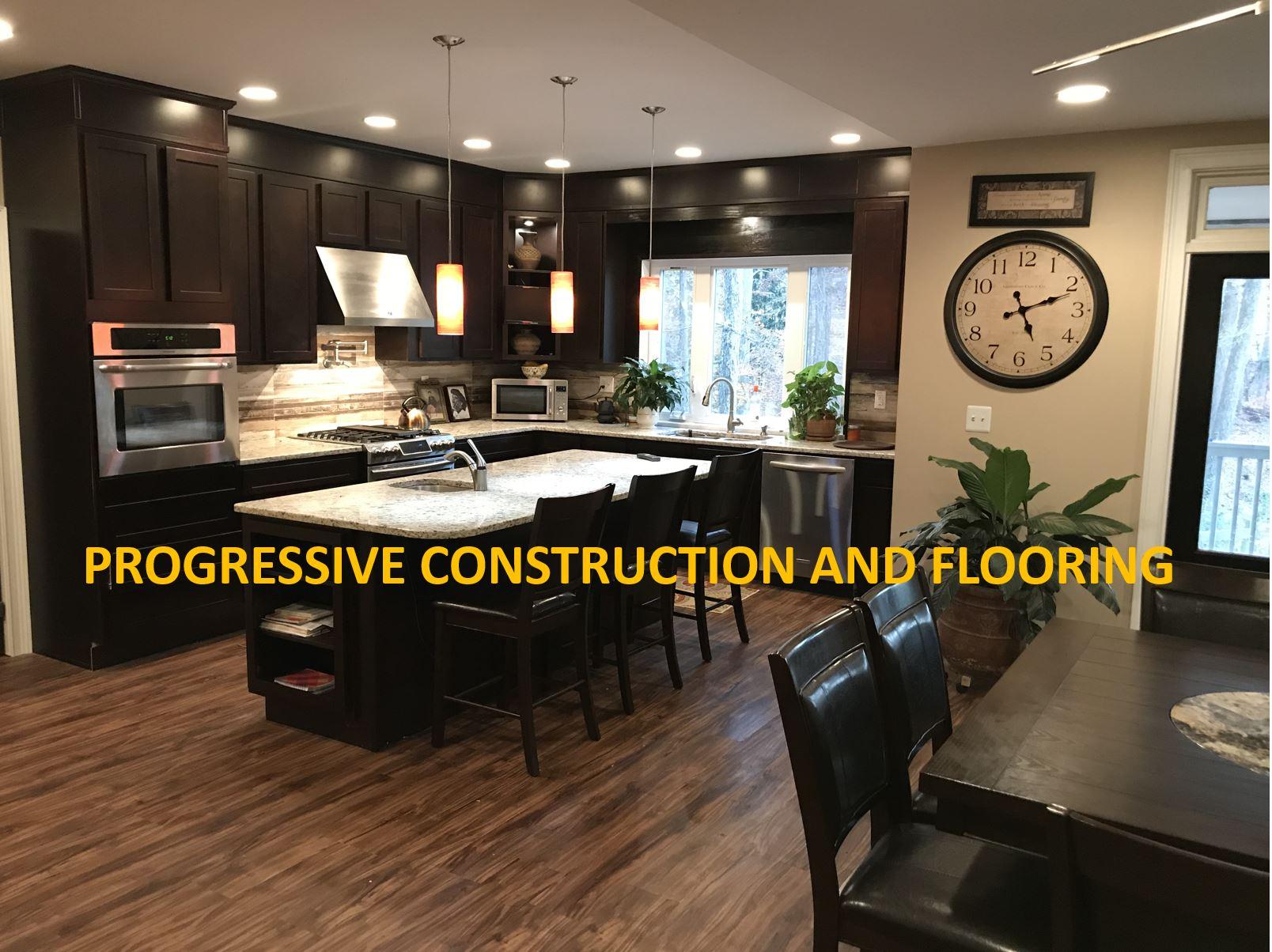 Atlanta Basement Finishing Kitchen Remodeling and Architectural